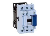 WEG CWB25-11-30D45 CNTCTR 25A/ 600V 50/60HZ COIL Contactors