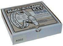 DIXON 4004 FASTENERS-PRICED 10 PER BOX
