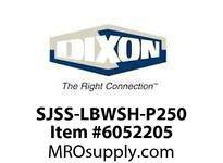 SJSS-LBWSH-P250