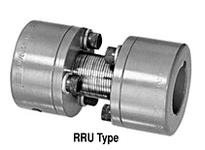 RRU150 HUB 3/4 N/KW N/SS RSB