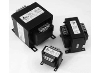 AE020750 Ae Series Single Phase 50/60 Hz 200/220/440 208/230/460 240/480 Primary Volts 23/110 24/115 25/120 Secondary