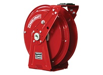 ReelCraft DP7400 OLP SERIES DP7000 OPEN WITHOUT HOSE & BUMPER