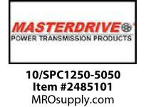 MasterDrive 10/SPC1250-5050