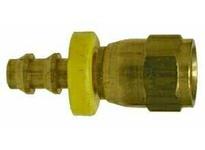 MRO 30268 5/8 X 5/8 POHB X FE JIC FL SWVL