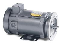 Baldor VP3439D .57/.75HP 3000RPM DC D80D 3420P TEFC F2