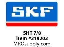 SKF-Bearing SHT 7/8