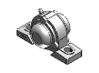 NTN CM-UCP214D1 MOUNTED UNIT(CAST IRON)