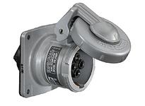 HBL-WDK HBL430RS1WR PS IEC RECP 3P4W 30A 600V S1 REV