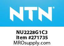 NTN NU2228G1C3 LARGE SIZE CRB 203.2<D<=400