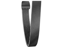 Carlisle 490J8 V Ribbed J Belt
