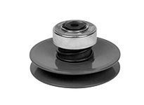 21901 5/8 PULLEY