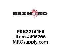 PKB22464F0 HOUSING PK-B22464F-0 5811484