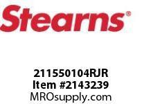 STEARNS 211550104RJR CCC-55S 8030715