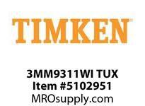 TIMKEN 3MM9311WI TUX Ball P4S Super Precision