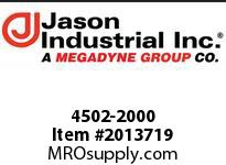 Jason 4502-2000 PVC WATER DISCHARGE HOSE