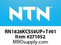 NTN RN1828KCS50UP+T#01 PRECISION CYLINDRICAL BRG