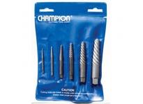Champion X1-1-6 SCREW EXTRACTOR SETS