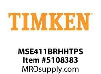 TIMKEN MSE411BRHHTPS Split CRB Housed Unit Assembly