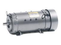Baldor D2507P 7.5HP 1750/2300RPM DC 2110AT TEFC F1
