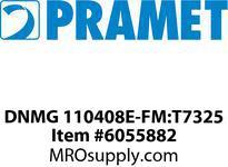 DNMG 110408E-FM:T7325