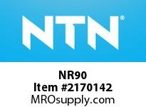 NTN NR90 BRG PARTS(OTHERS)