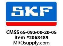 SKF-Bearing CMSS 65-092-00-20-05
