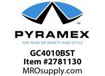 Pyramex GC4010BST Real Tree HW Frame/Clear Ballistic Anti-Fog
