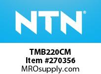 NTN TMB220CM MEDIUM SIZE BALL BRG(STANDARD)