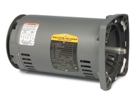 JSM3107 .5HP, 3450RPM, 3PH, 60HZ, 56YZ, 3413M, OPEN, F1