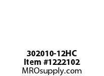 WireGuard 302010-12HC 30x20x10 NEMA TYPE 12