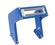 "Coxreel 15353-18 Coxreel Top Rewind 4-Way Rollerbracket assembly 18"""