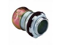 Orbit OF7607-W STEEL EMT COMP. CONN. 2-1/2^ RT