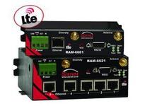 RAM-6600-SP-AC MODBUS1Eth1SCDMA+4P AC