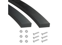 REXNORD N24R5 WEAR STRIP KIT 90 DEG 6267319