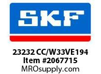 SKF-Bearing 23232 CC/W33VE194