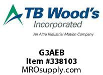 TBWOODS G3AEB 3 EB ACCY KIT