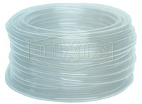 DIXON ICL0810 1/2 X 5/8 IMPORTED CLEAR TUBING