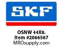 SKF-Bearing OSNW 44X8.