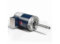 Marathon GT4401 Model#: 143TTDR16049 HP: 1 RPM: 1800 Frame: 143JPV Enclosure: ODP Phase: 3 Voltage: 230/460 HZ: 60