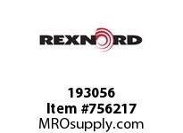 REXNORD 193056 4142A&A*301 A26&A426 EV2 M&T P/P AYA