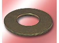 BUNTING DPEW081602 1/2 x 1 x 1/8 Dri Plane Thrust Washer Dri Plane Thrust Washer