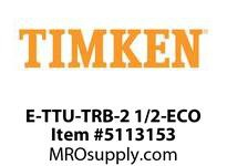 E-TTU-TRB-2 1/2-ECO