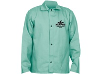 MCR 39030XXX F/R Fabric Welding Jacket 30 w/Inside Pocket