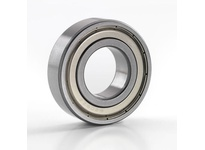 NSK R10VV R SERIES INCH SINGLE ROW DEEP GROOVE BALL BEARING