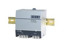 SolaHD SLR-3H-480-3 3HP LINE REACTOR 480V 3 LINE REACTOR 480V 3