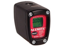 ALEMITE 3530 GREASE METER ENGLISH.2-5.5 LBS/MIN