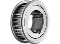 Carlisle P64-14MPT-115 Panther Pulley Taper Lock