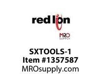 SXTOOLS-2 I/O Tl Kt-Basic ftrs+1grp