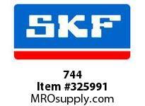 SKF-Bearing 744