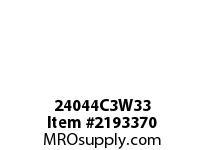 PTI 24044C3W33 SPHERICAL ROLLER BEARING